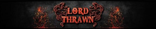 LordThrawn Blog