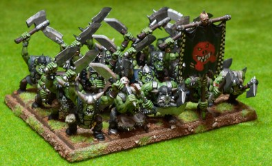 Orc Boyz
