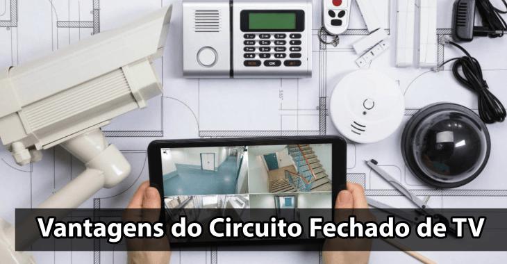 Circuito Fechado De Tv Preço : Vantagens do circuito fechado de tv lordello treinamento