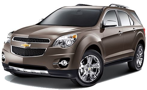2010_Chevy_Equinox_front
