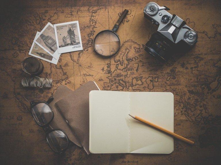 travel, journey, adventure