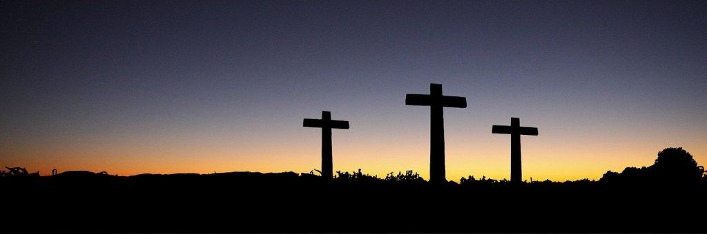 Jesus, cross