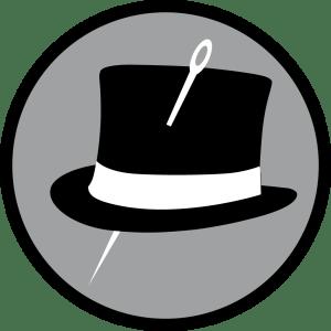 Lord Libidan Hat Logo