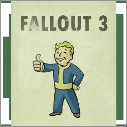 free fallout 3 cross stitch pattern