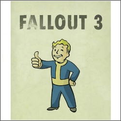 free fallout 3 cross stitch pattern