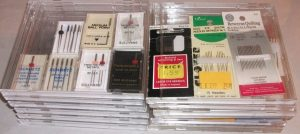 needle storage in cd cases