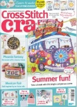 Cross Stitch Crazy Issue 243