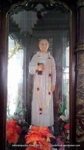 St. Kuriakose Elias Chavara