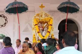 Kuravilangad St. George Feast 2016 (10)
