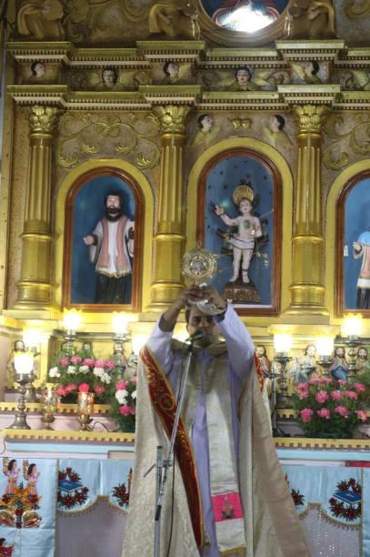 Kuravilangad St. George Feast 2016 (15)