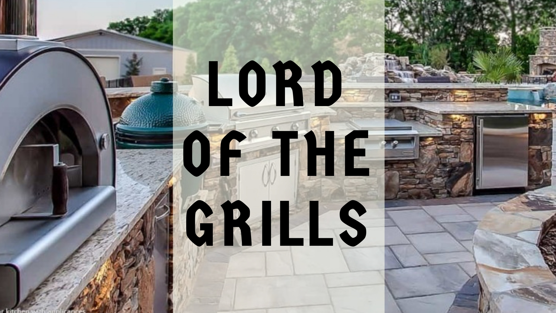 Big Green Egg Accessories The 10 Best Accessories For Big Green Egg Newbies Lord Of The Grills