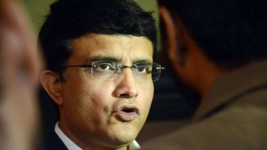 Photo of Sourav Ganguly announces cancellation of the Asia Cup