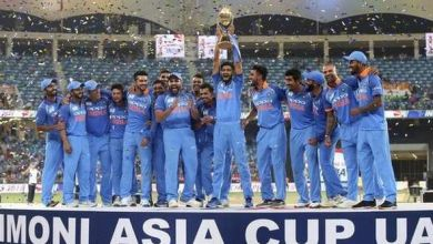Photo of Asia Cup officially called off following ACC meeting