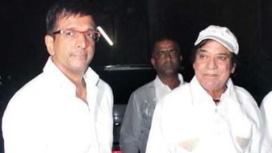 Photo of Jagdeep Passes Away: Veteran actor and Jaaved Jaaferi's father dies at 81
