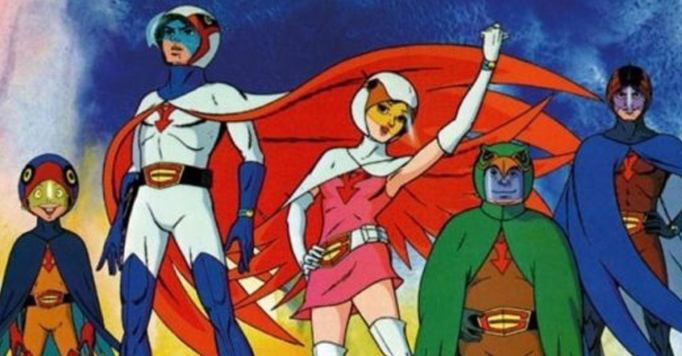 Jeff Russo Updates fans on Battle of the Planets Movie - Lords of ...