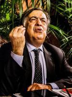 Leoluca Orlando, burgemeester Palermo