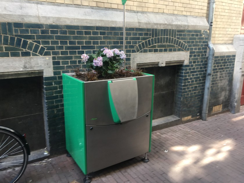 Greenpee Schapensteeg
