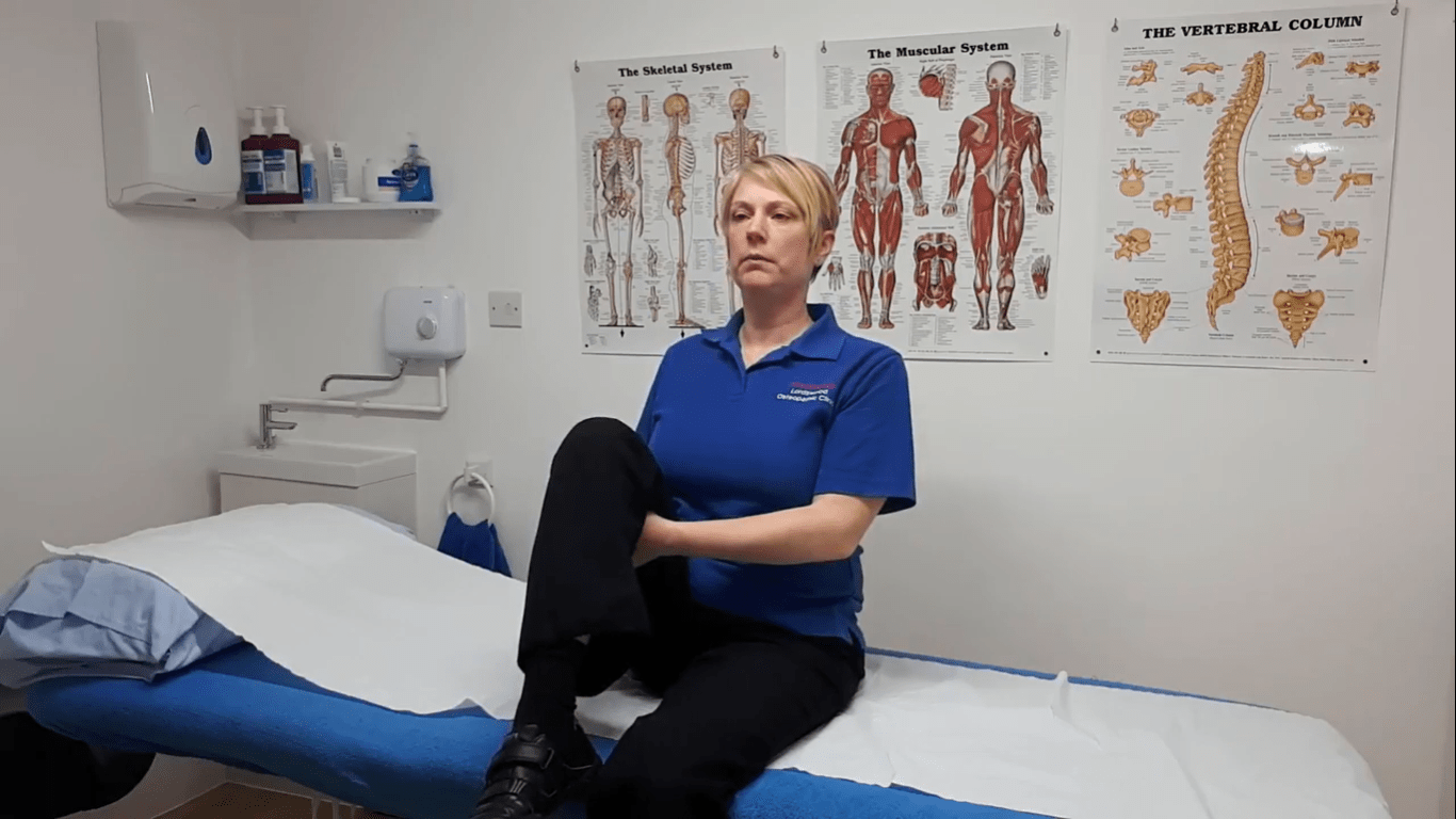 lordswood osteopath clinic stretches