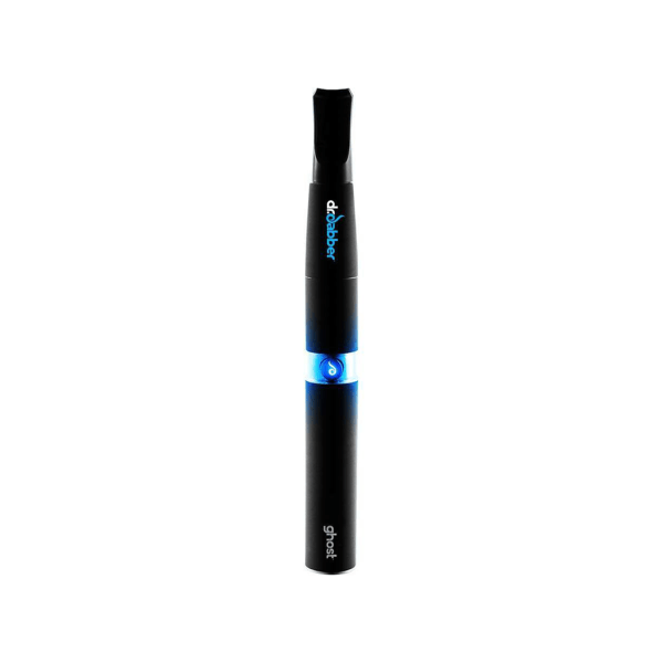 Dr. Dabber Ghost vape pen is the original low-heat vaporizer pen for oils and waxes. Our Titanium Technology heats to the ideal temperature slowly