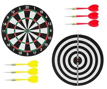 Set de darts 40.5 cm