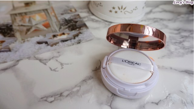 L'oreal True Match Lumi Cushion