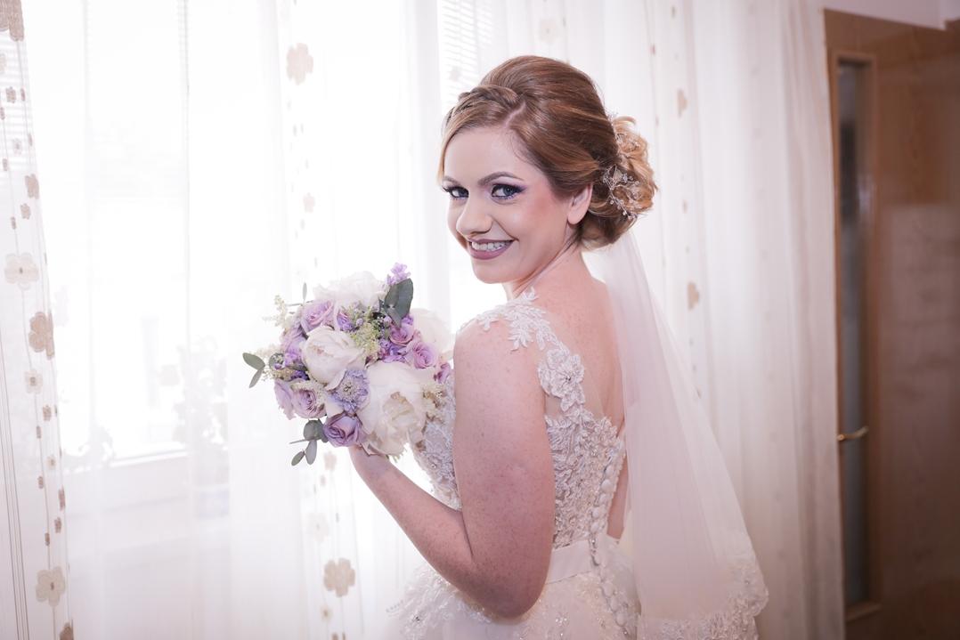 Rochia de mireasă: Pregătiri de nuntă #4