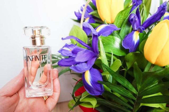 Parfum InfiniteLove