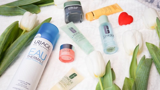 new skincare products from Aoro