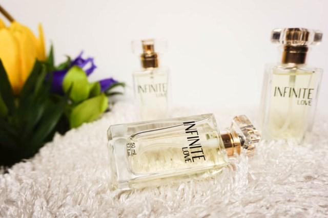 parfumuri Infinitelove.ro - accesibile si persistente