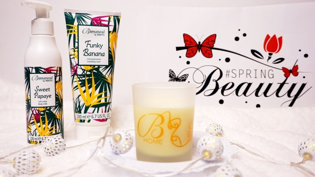 #springbeautyevent - Bionatural by Phyts