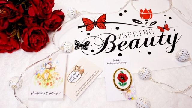 #springbeautyevent - Cadouri Dichisite