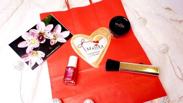 #springbeautyevent - Malika Colors