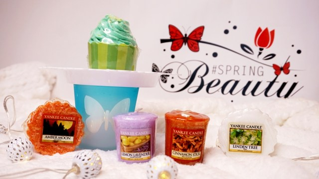 #springbeautyevent - Yankee Candle