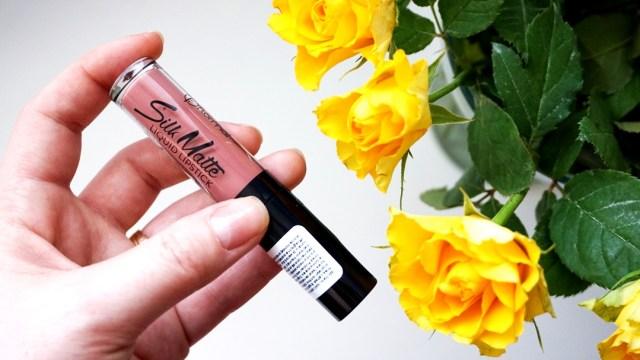 Flormar Silk Matte Liquid Lipstick