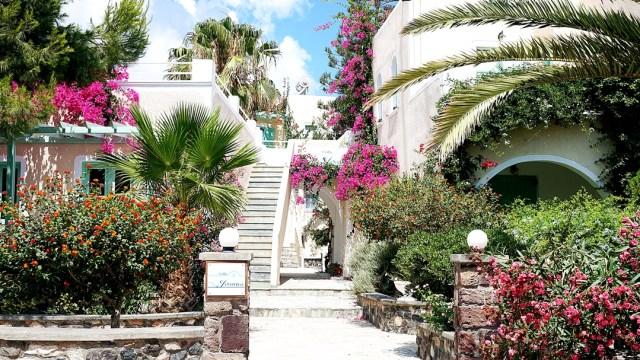 Santorini - destinație de vis