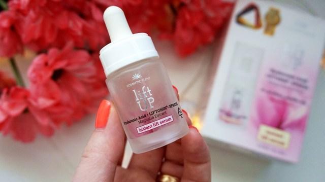 Ser cu acid hialuronic Cosmetic Plant