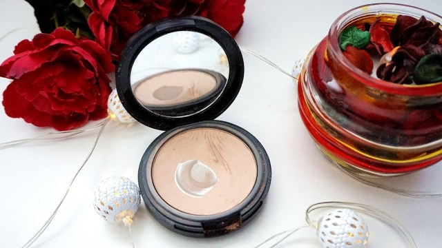 Wet & Dry Compact Powder Flormar