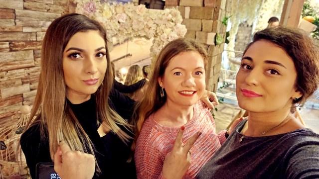 World Of Instagram 6 - Lorys blog, Stefania Medelet si Alexa Makeup
