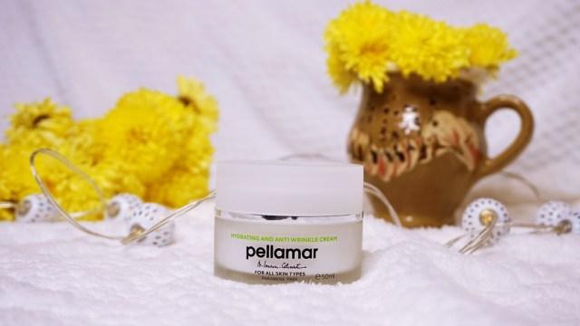 Crema hidratanta antirid Pell Amar