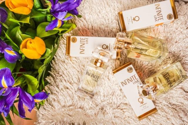 Parfumuri InfiniteLove.ro