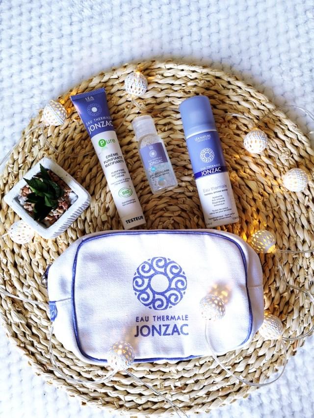 produse dermatocosmetice bio Jonzac review