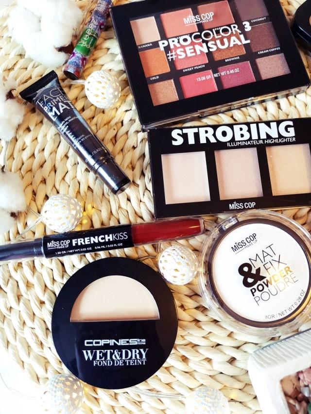 unboxing pick n dazzle de iulie-miss-cop.makeup