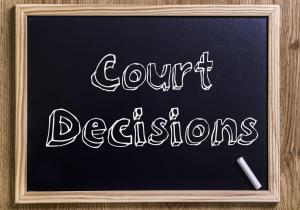 Court Decisions | Manifest Disregard of the Law | Manifest Disregard of the Agreement