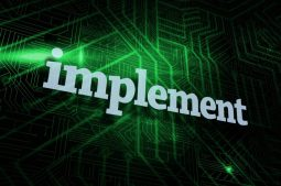 implement