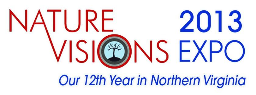 Nature Visions 2013 Logo
