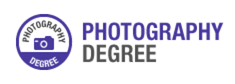 Photography Degree Logo