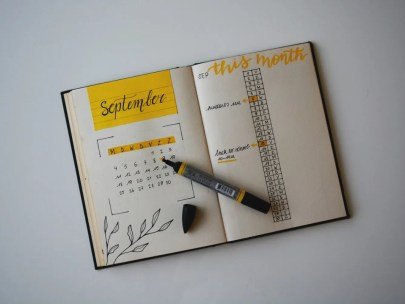 How to Organize Your Life With Bullet Journal?