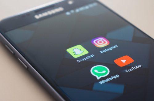 social media trends in 2019
