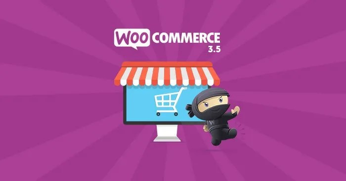 woocommerce 3.5