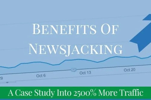 newsjacking for bloggers